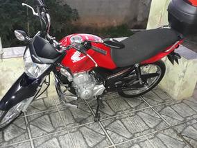 Honda Honda Fan 125i