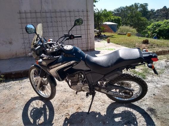 Ténéré 2011 Xtz 250