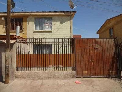 Salitrera Chinquiquiray 752 - Casa 1