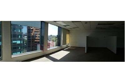 Oficina En Renta Corporativo Cuadro, Lomas De Chapultepec.