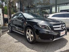 Mercedes Benz Clase Gla 1.6 250 Amg-line Taraborelli Usados