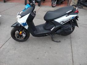 Bws Xfi 125