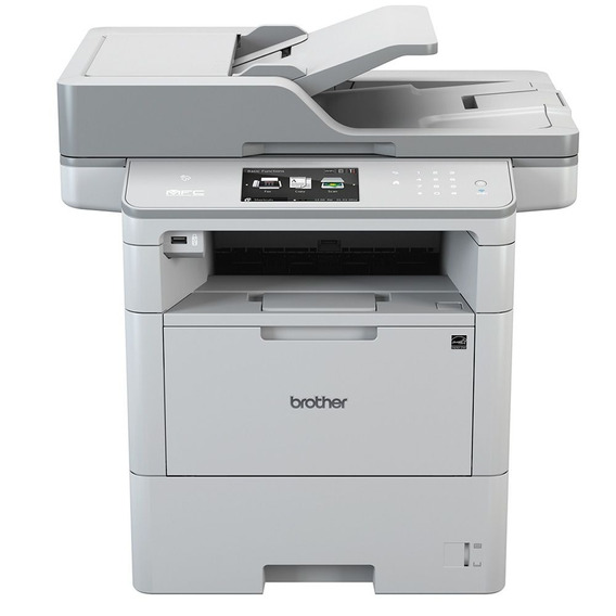 Brother Impressora Multifuncional Brother L6902dw