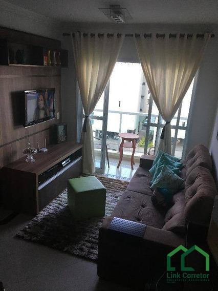 Apartamento Residencial À Venda, Jardim Alto Da Boa Vista, Valinhos. - Ap0259