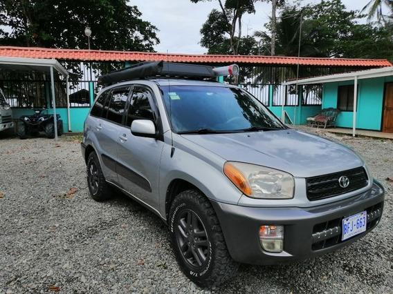 Toyota Rav-4 Rav4 L