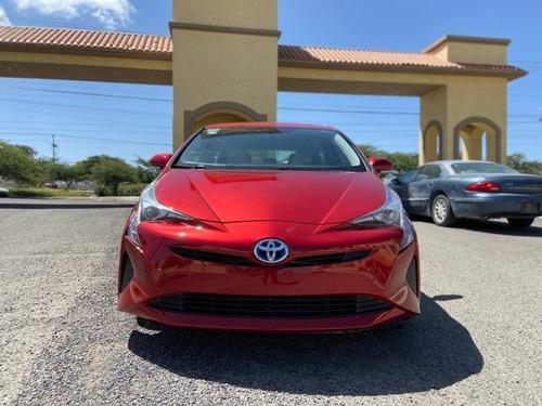 Imagen 1 de 9 de Toyota Prius 1.8 Premium Cvt 2016