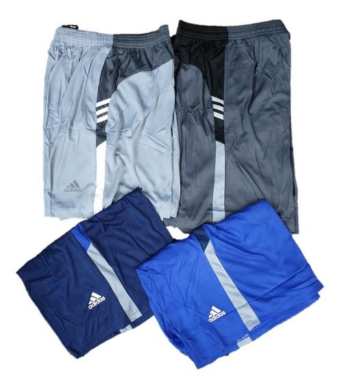 Pantaloneta Deportiva Dri Fit Gym, Futbol,otros Deportes