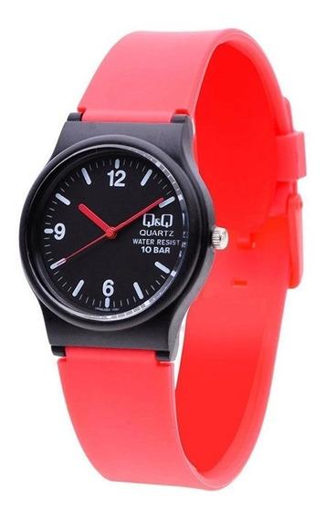 Relógio Q&q By Japan Unissex Vp46j025y C/ Garantia E Nf