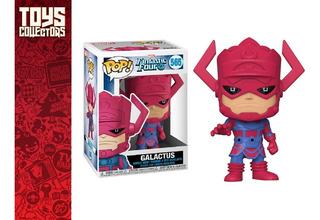 Funko Pop - Galactus 565 Los 4 Fantasticos