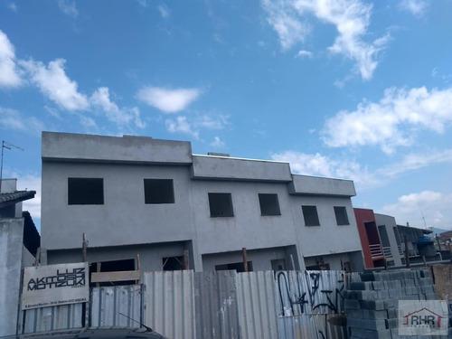 Imagem 1 de 15 de Sobrado Para Venda Em Mogi Das Cruzes, Parque Olimpico, 3 Dormitórios, 1 Suíte, 1 Banheiro, 2 Vagas - 886_1-1805966
