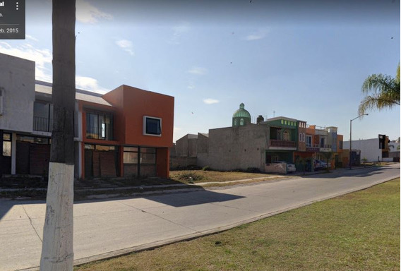 Remates Bancarios Casa En Hacienda Real, Tonala, Jal.