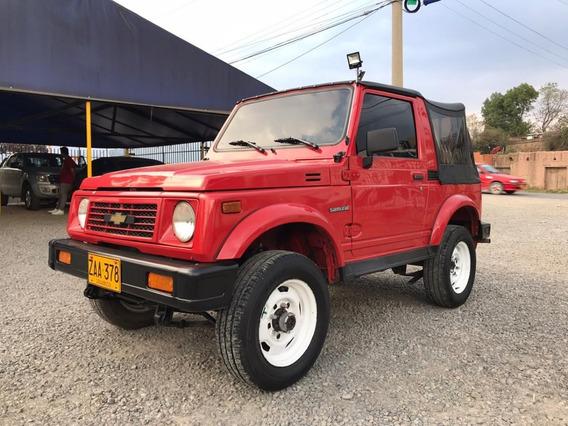 Chevrolet Samurai Samurai 1996