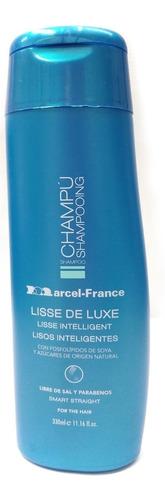 Champú Liso Inteligente Marcel France - mL a $76