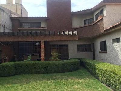 Casa A La Venta En Colonia Tangamanga, San Luis Pototsí