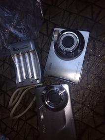 Câmera A Pilha