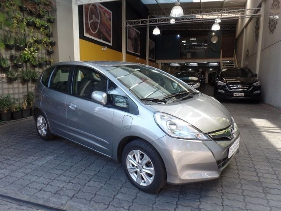 Honda Fit Lx 1.4 16v Flex, Faw2846