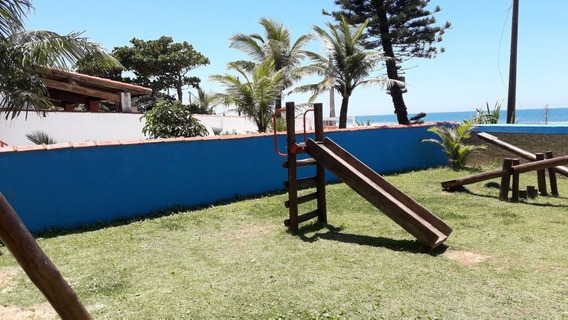 Ap Pé Na Areia Em Itanhaém