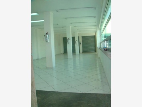 Bodega Comercial En Renta Morelos