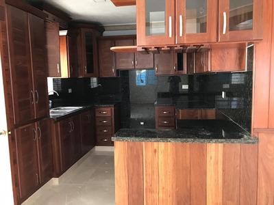 Casa En Renta En Las Caobas, Puerto Plata 5101