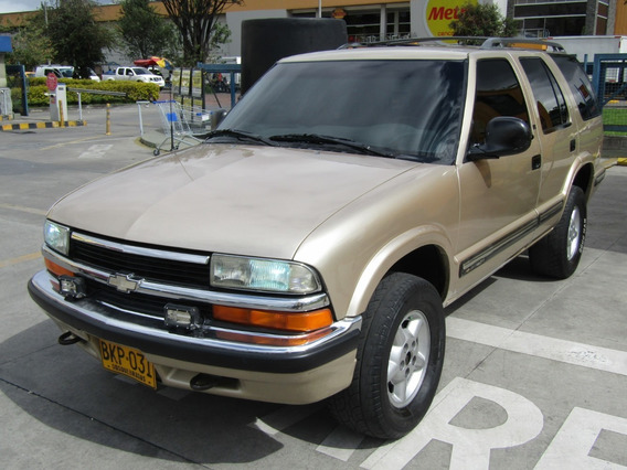 Chevrolet Blazer At