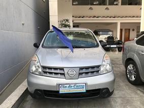 Nissan Livina 1.8 Automática - Completa
