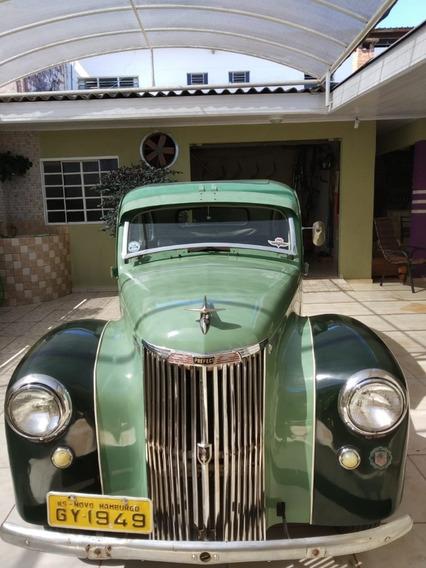 Ford Prefect 1948