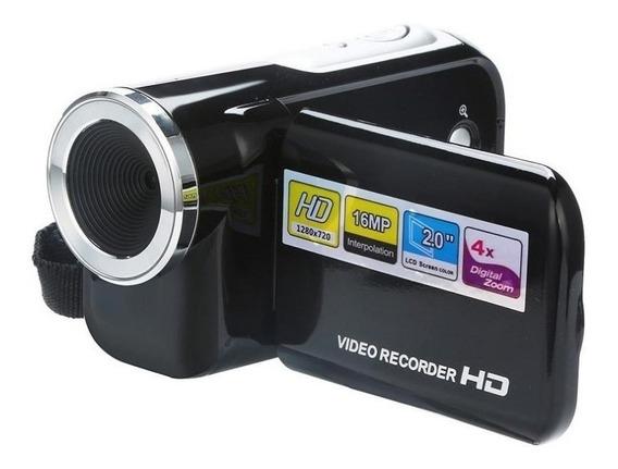 Mini Camera Leve Infantil Filmadora Pequena Para Criança
