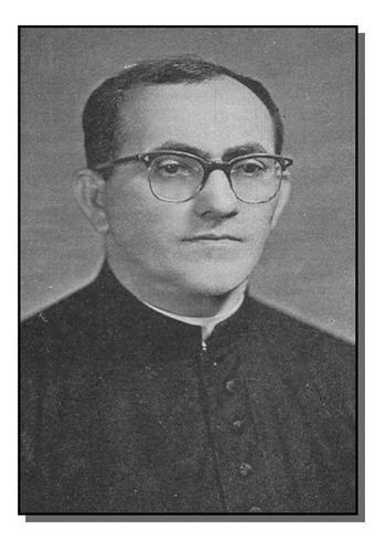 Padre Jose Gumercindo Santos