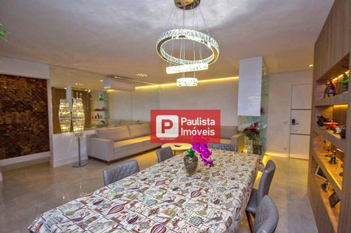 Apartamento Com 3 Dormitórios À Venda, 157 M² Por R$ 1.915.000,00 - Lapa - São Paulo/sp - Ap27720