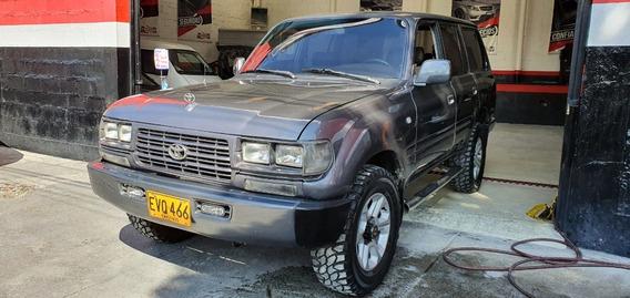 Toyota Burbuja Modelo 1994 1996