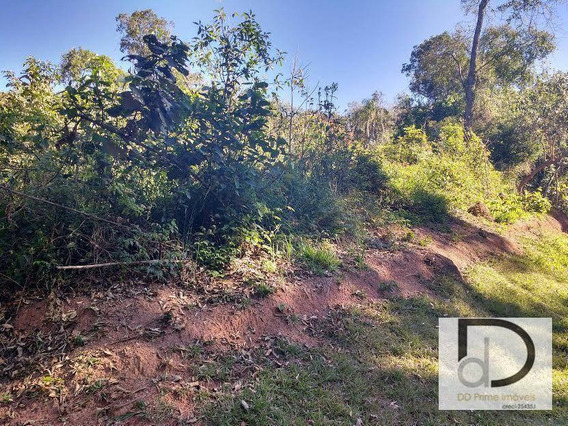 Terreno Residencial À Venda, Fazenda Campo Verde, Jundiaí. - Te0916