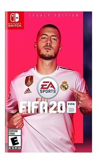Fifa 20 Switch //mathogames