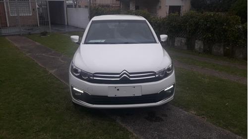 Citroën C-elysée 2018 1.6 Feel Hdi 92