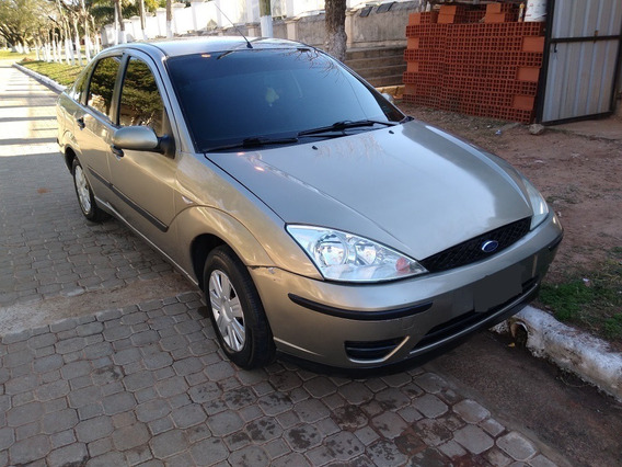 Ford Focus 1.6 Ambiente 2007