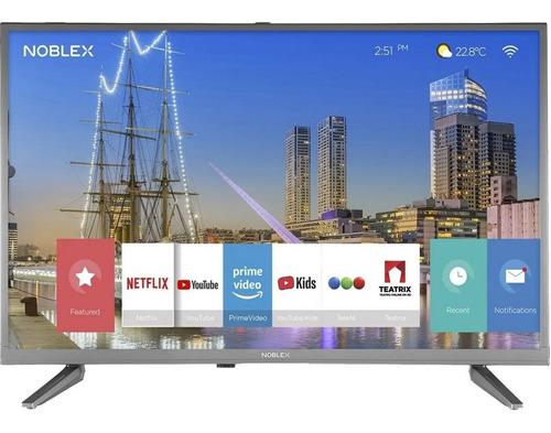 Smart Tv Noblex Dj43x6500 Led 4k Ultra Hd 43''