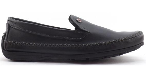 Zapatos Nauticos Importados Cuero Talless Especiales 540771