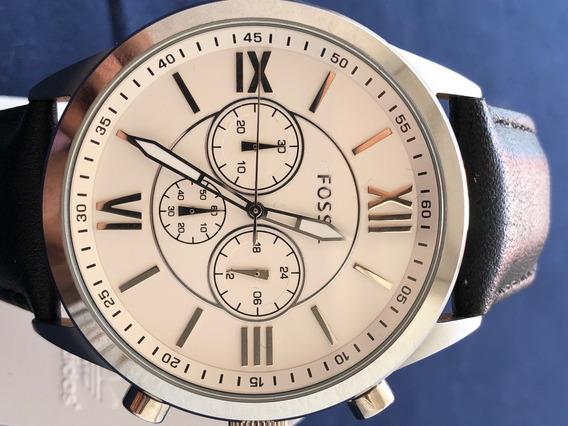 Relógio Fossil Social Bq1521