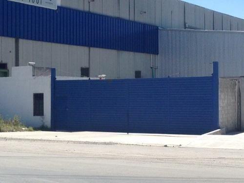 Bodega Industrial En Lerma De Villada Centro, Lerma