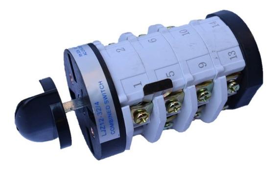 Repuesto Interruptor Principal Mega Force 251 Ac, 4rf56905