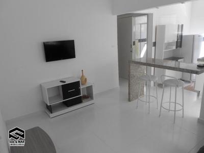 Lindissimo Apartamento Ao Lado Da Praia - Guarujá