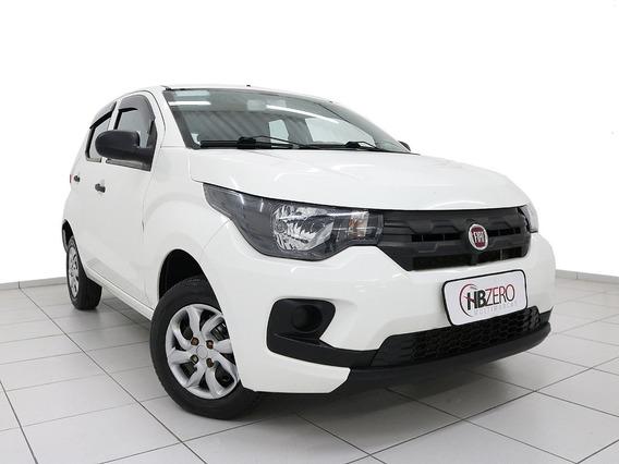 Fiat Mobi 1.0 Evo Easy 4p 2018 4938