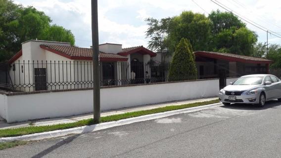 Casa En Renta En Valle San Agustín