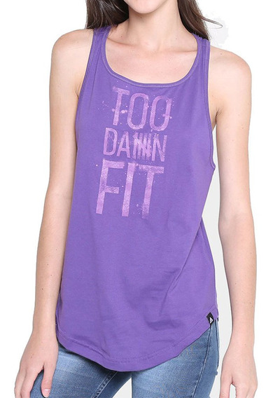 Musculosa adidas Too Fit Mujer