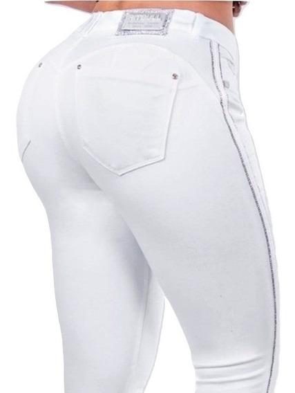 Calça Pit Bull Pitbull Jeans Bojo Removível Bumbum Original