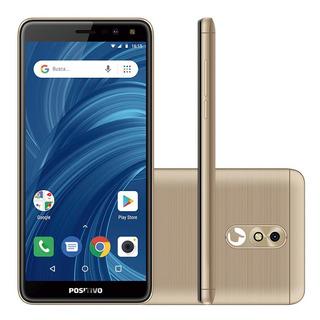 Smartphone Positivo Twist 2 Pro S532 1gb 3g Dual 5,7