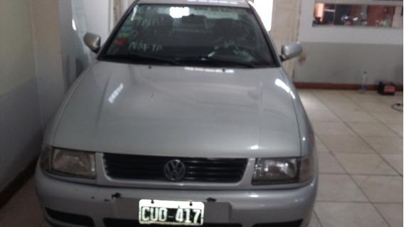 Volkswagen Polo --1999