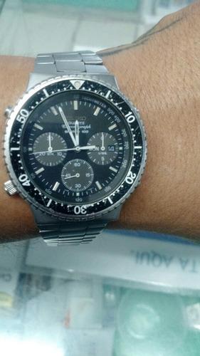 Relógio Seiko Modelo 7a38-7075