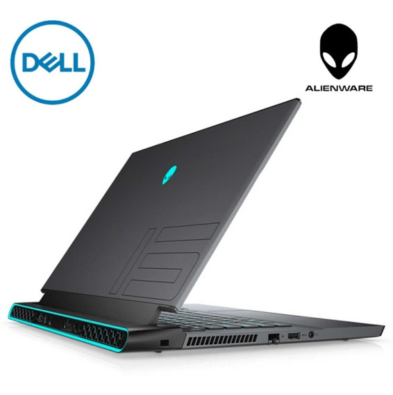 Notebook Alienware Gamer M15 I7 16gb 1tb 2x512ssd Rtx2070
