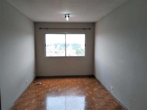Apartamento Com 1 Dorm, Vila Monumento, São Paulo - R$ 320 Mil, Cod: 5545 - V5545