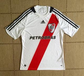Camisa Original River Plate 2008/2009 Home